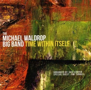 Michael Waldrop Big Band